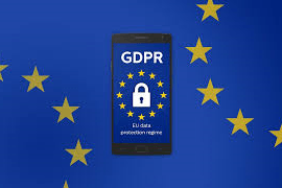 Information about our Privacy Policy for GDPR