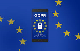 Privacy Policy GDPR