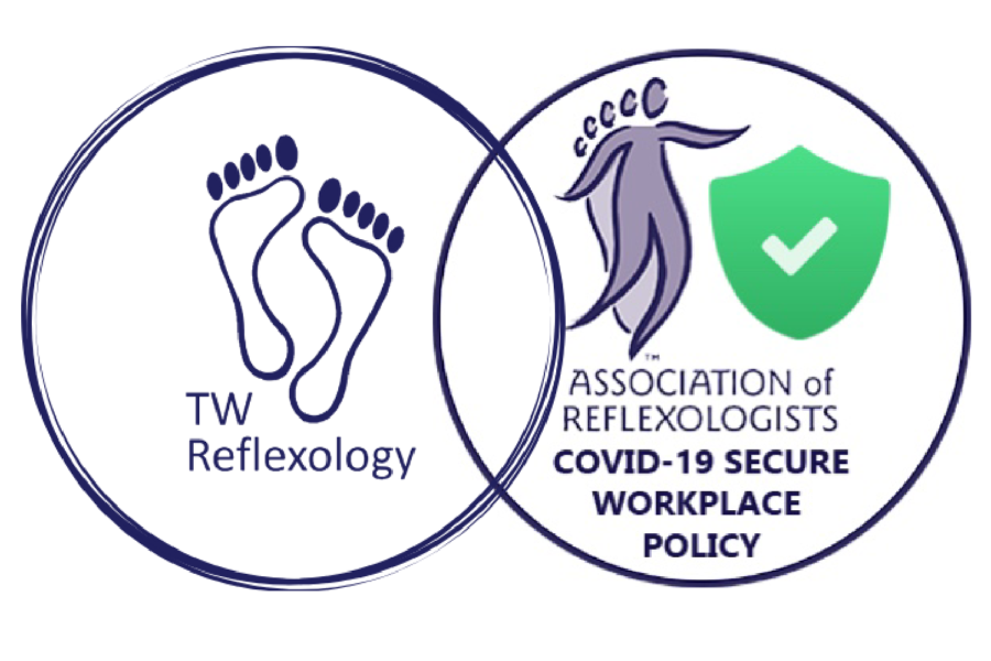 TW Reflexology Covid-19 Mobile Secure Workplace Policy